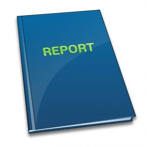 The report from Occupational Health arrives