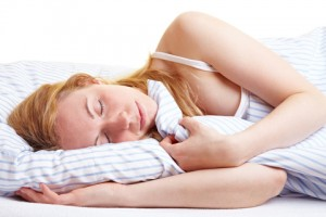 http://www.dreamstime.com/royalty-free-stock-photos-sleeping-safely-image11122158