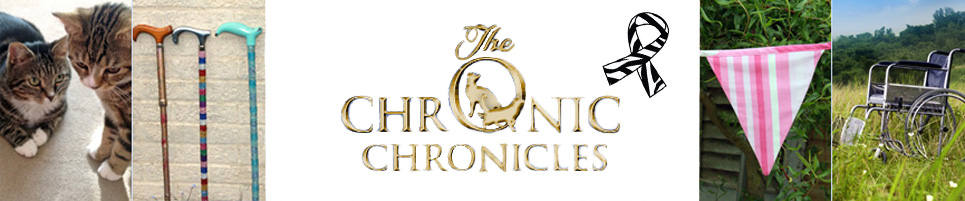 The Chronic Chronicles