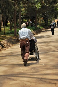 Stretching Disability Living Allowance to its Limit