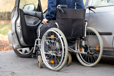 So you've lost your Motability Car – what next?